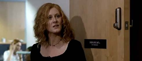 Sarah Lancashire in Rose and Maloney