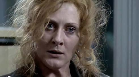 Sarah Lancashire as Rose Linden in season 1