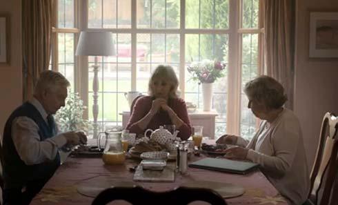 Breakfast at Muriel's