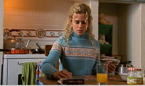Rachael Carpani as Jodi