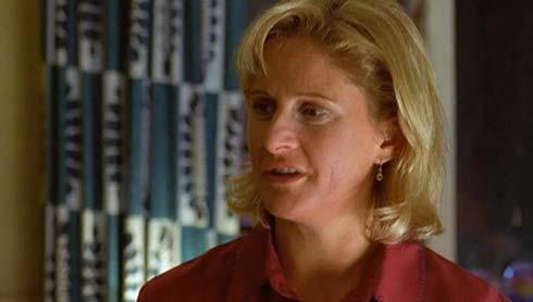 Sonia Todd as Meg