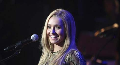 Nashville: Hayden Panettiere  Evolves  in a Good Way