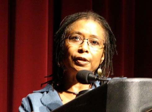 Photo by Virginia DeBolt from Wikimedia Commons http://en.wikipedia.org/wiki/File:Alice_Walker.jpg