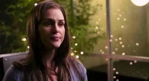 Sarah Rue in Dorfman in Love