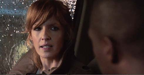Kelly Reilly in Black Box