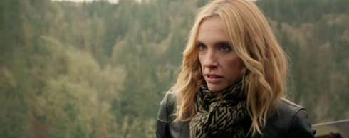 Toni Collette in  Lucky Them