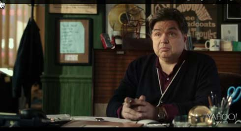 Oliver Platt in Lucky Them