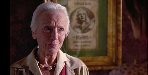 Jessica TAndy in Camilla