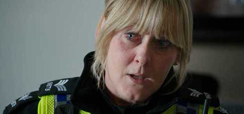 Happy Valley S1, E2