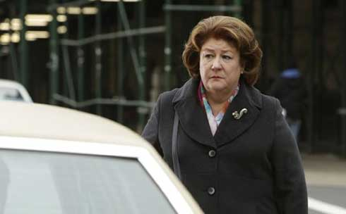 Margo Martindale in The Americans