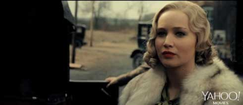 Watch This: Trailer for Serena