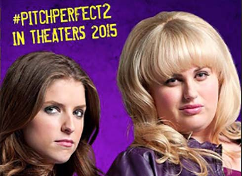 Watch This: Trailer for Pitch Perfect 2