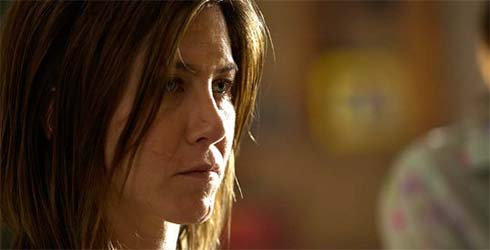 Jennifer Anniston in Cake
