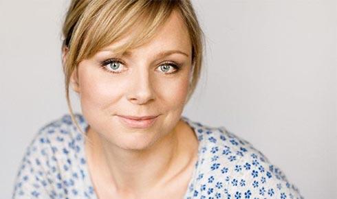 Lene Maria Christensen as Ida Marie.