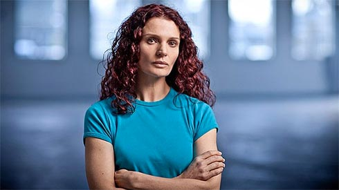 Danielle Cormack as Bea