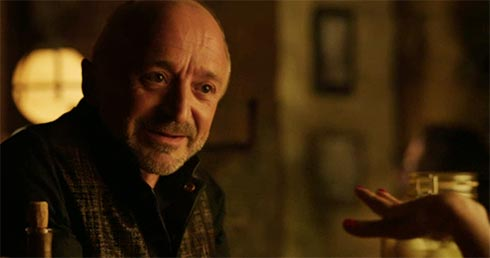 Rick Howland as Trick