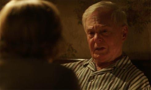 Alan struggles to tell Celia