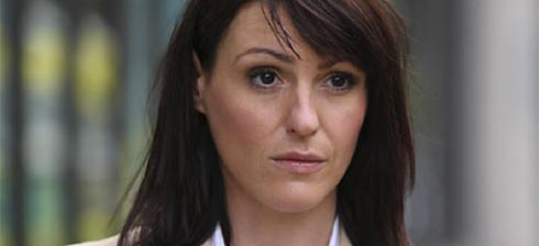 Suranne Jones in Five Days season 2