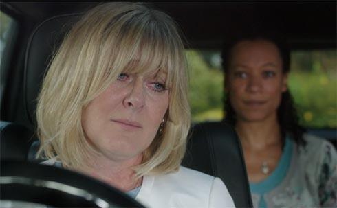 Caroline talks to Kate