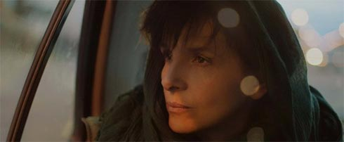 Juliette Binoche in 1000 Times Good Night