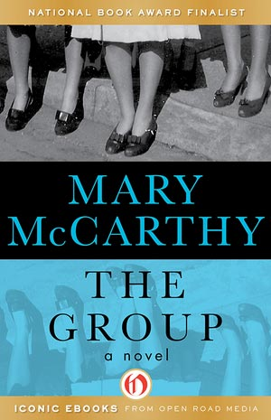 The Group book cover
