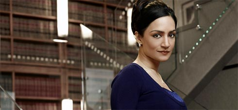 And Kalinda Just . . . Disappears