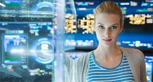 Watch This: Some Previews of Stitchers