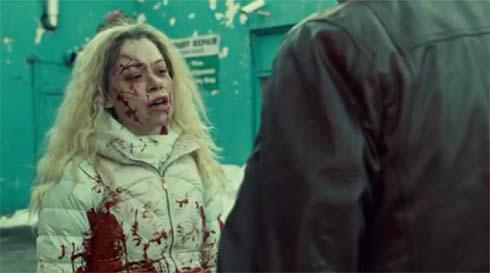 Bloody Helena