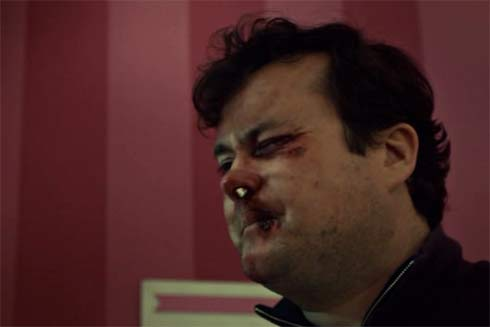 Kristian Bruun as Donnie