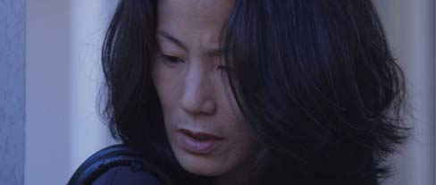 Jacqueline Kim in Advantageous