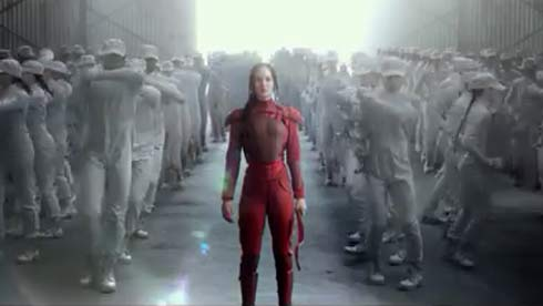 Watch This: Trailer for The Hunger Games: Mockingjay Pt. 2