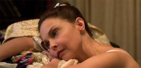 Ashley Judd in Big Stone Gap
