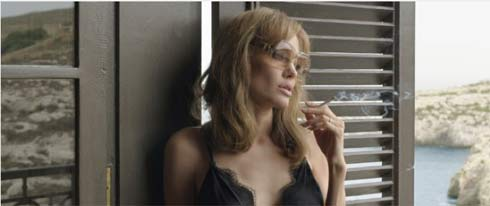 Angelina Jolie Pitt in By the Sea