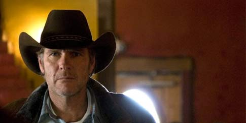 Watch This: Official Trailer for Season 4 of Longmire