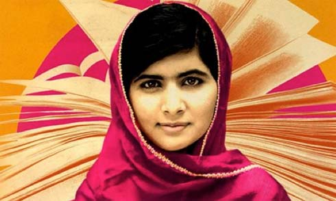 Watch This: Trailer for He Named Me Malala