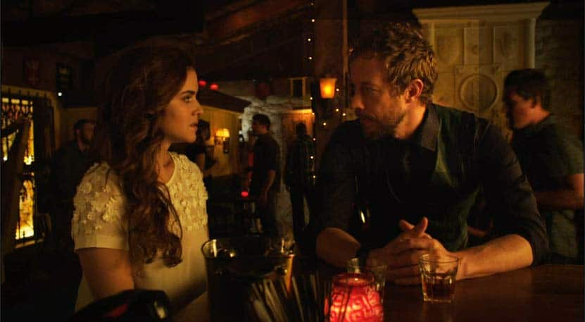 Lost Girl: S5 E10 Like Father, Like Daughter - Old Ain't DeadLost Girl Dyson S Son