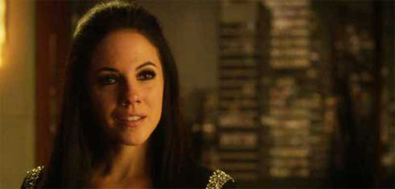 Anna Silk in Lost Girl