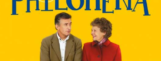 Review: Philomena