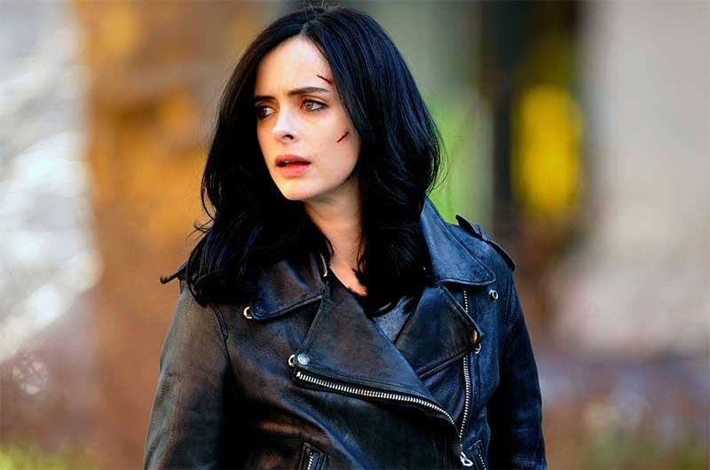 10 Things to Like About Marvel's Jessica Jones