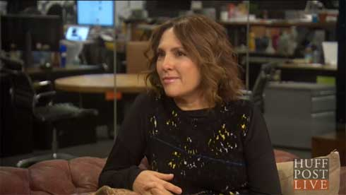 Brilliant Interview with Transparent's Jill Soloway