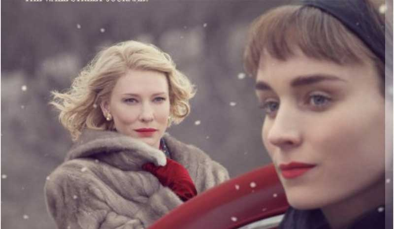 Review: Carol is Brilliant
