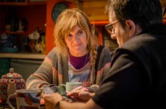 Q&A with Siobhan Finneran for Happy Valley Season 2