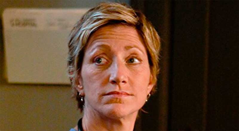 6 Observations on 7 Years with Nurse Jackie