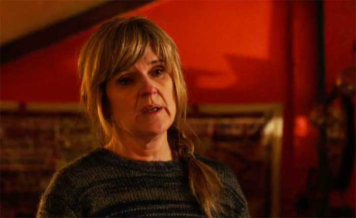 Siobhan Finneran in Happy Valley