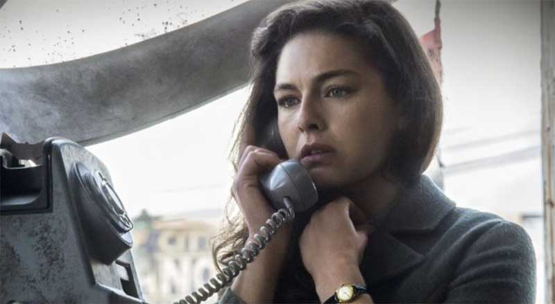 Review: The Man in the High Castle, season 1