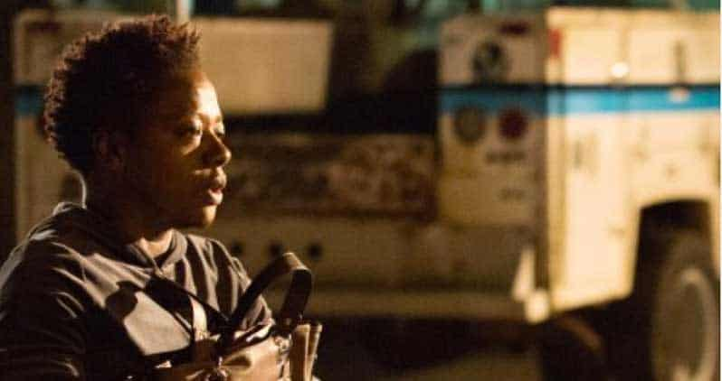 Viola Davis in Lila and Eve