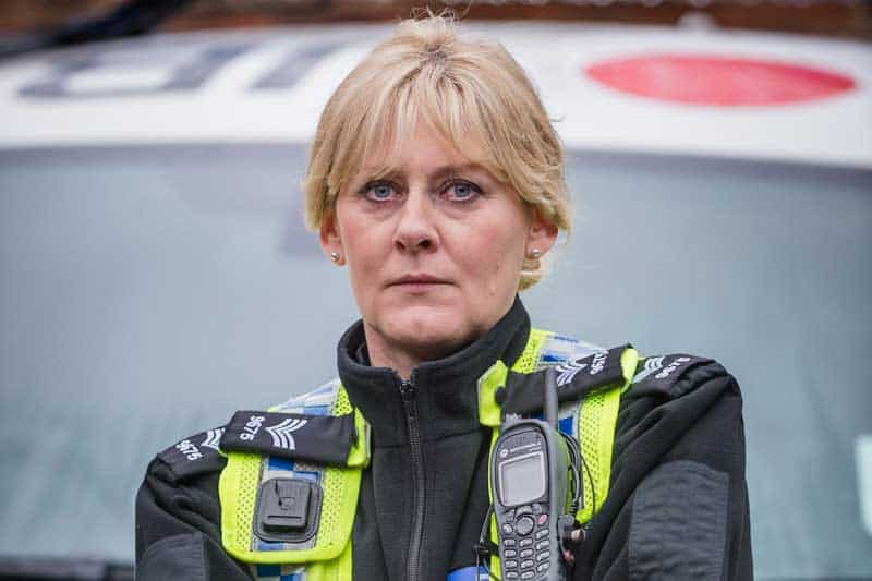 Reflections on Series 2 of Happy Valley