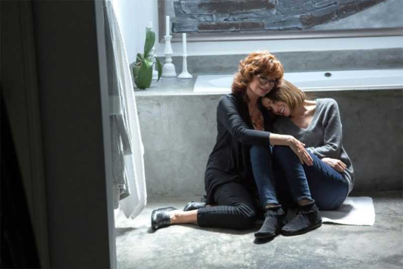 Watch This: Trailer for The Meddler with Susan Sarandon