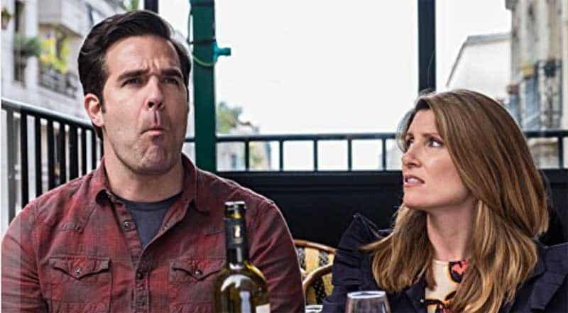 Review: Catastrophe Season 2