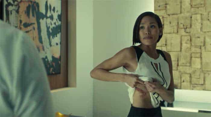 Jessalyn Wanlim in Orphan Black